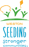 Weston Seeding Stronger Communities