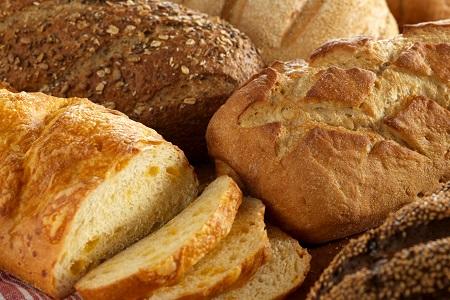 WF Bread